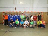 Futsal_MOSTvs Dell