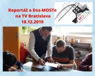 reportaz MOST TVBA