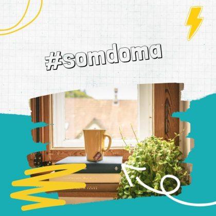 #somdoma – kópia